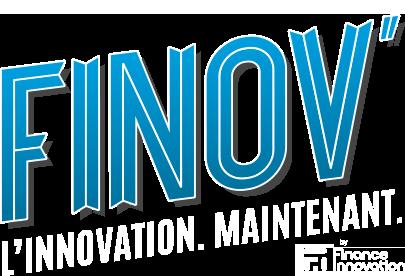 Finov Logo